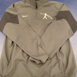 Nike Swingman Cage Jacket